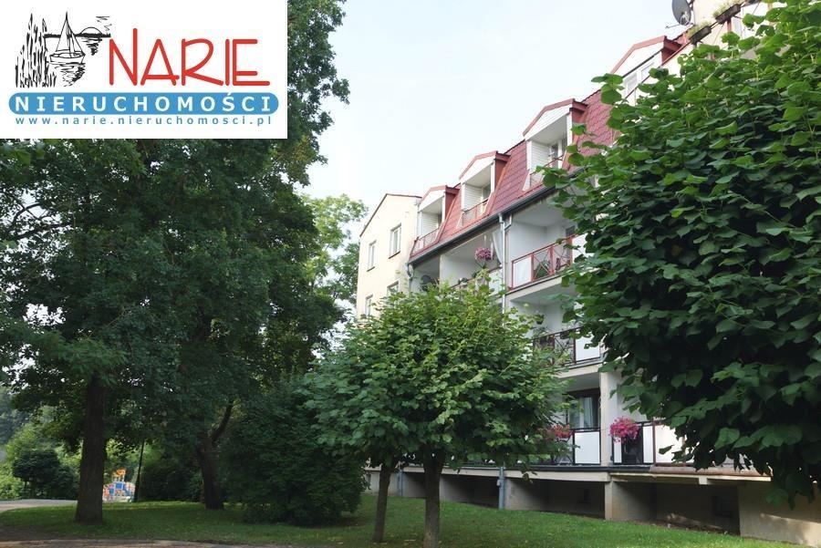 Mieszkanie dwupokojowe na sprzedaż Morąg, Warmińska, Warmińska  48m2 Foto 1