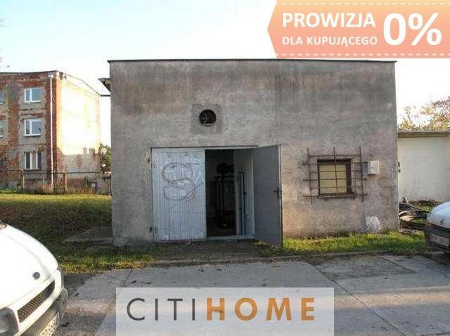 Lokal użytkowy na sprzedaż Gdynia, Obłuże  844m2 Foto 5