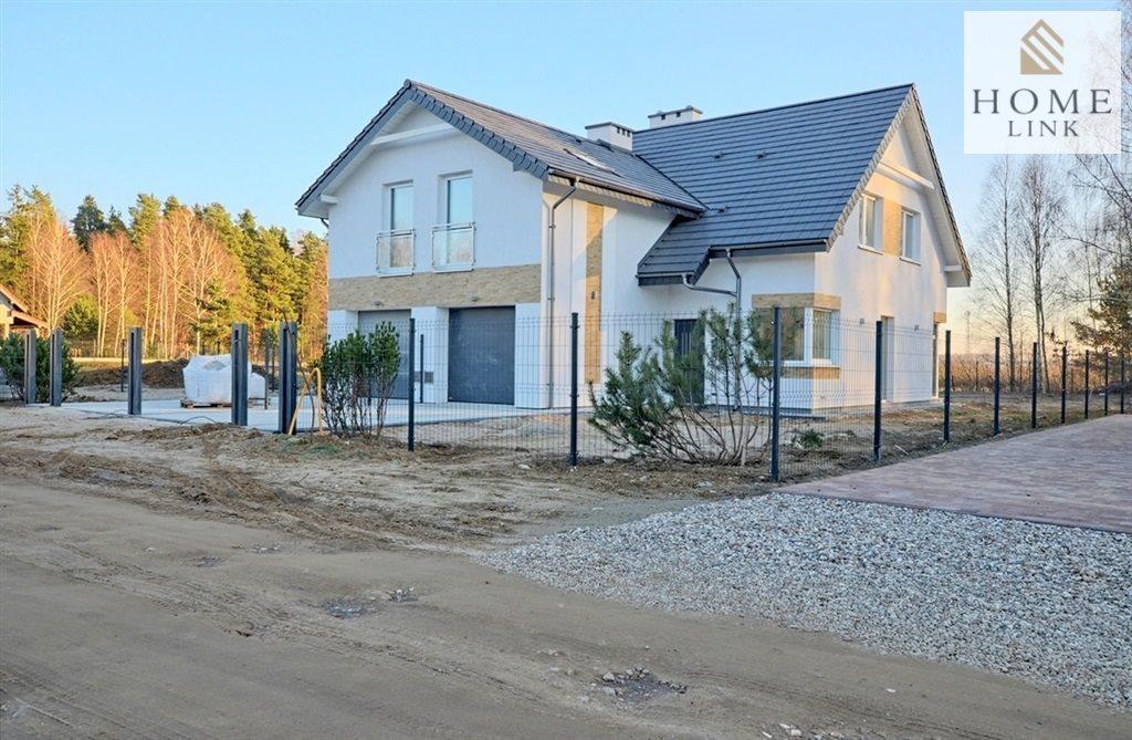Dom na sprzedaż Dorotowo  143m2 Foto 1