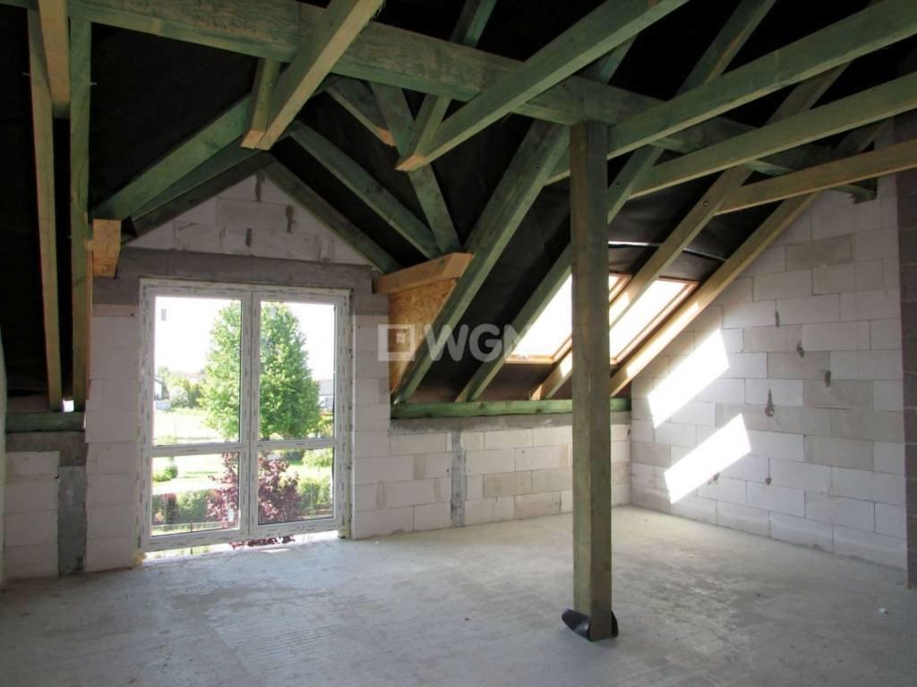 Dom na sprzedaż Rzeszów, Biała, Biała  118m2 Foto 9