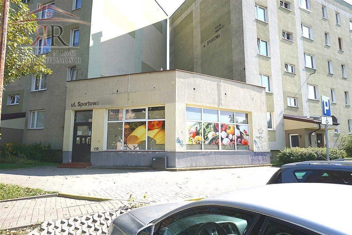 Lokal użytkowy na wynajem Częstochowa, Wrzosowiak  68m2 Foto 1