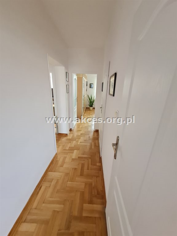 Mieszkanie trzypokojowe na sprzedaż Warszawa, Mokotów, Sadyba, Nałęczowska  67m2 Foto 10
