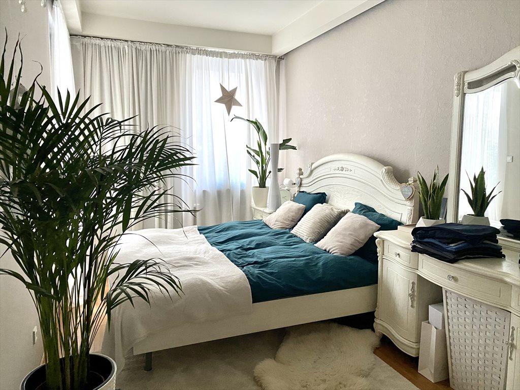 Mieszkanie dwupokojowe na sprzedaż Warszawa, Wilanów, Hlonda  62m2 Foto 3