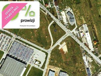 Działka budowlana na sprzedaż Kielce, Herby  2995m2 Foto 1