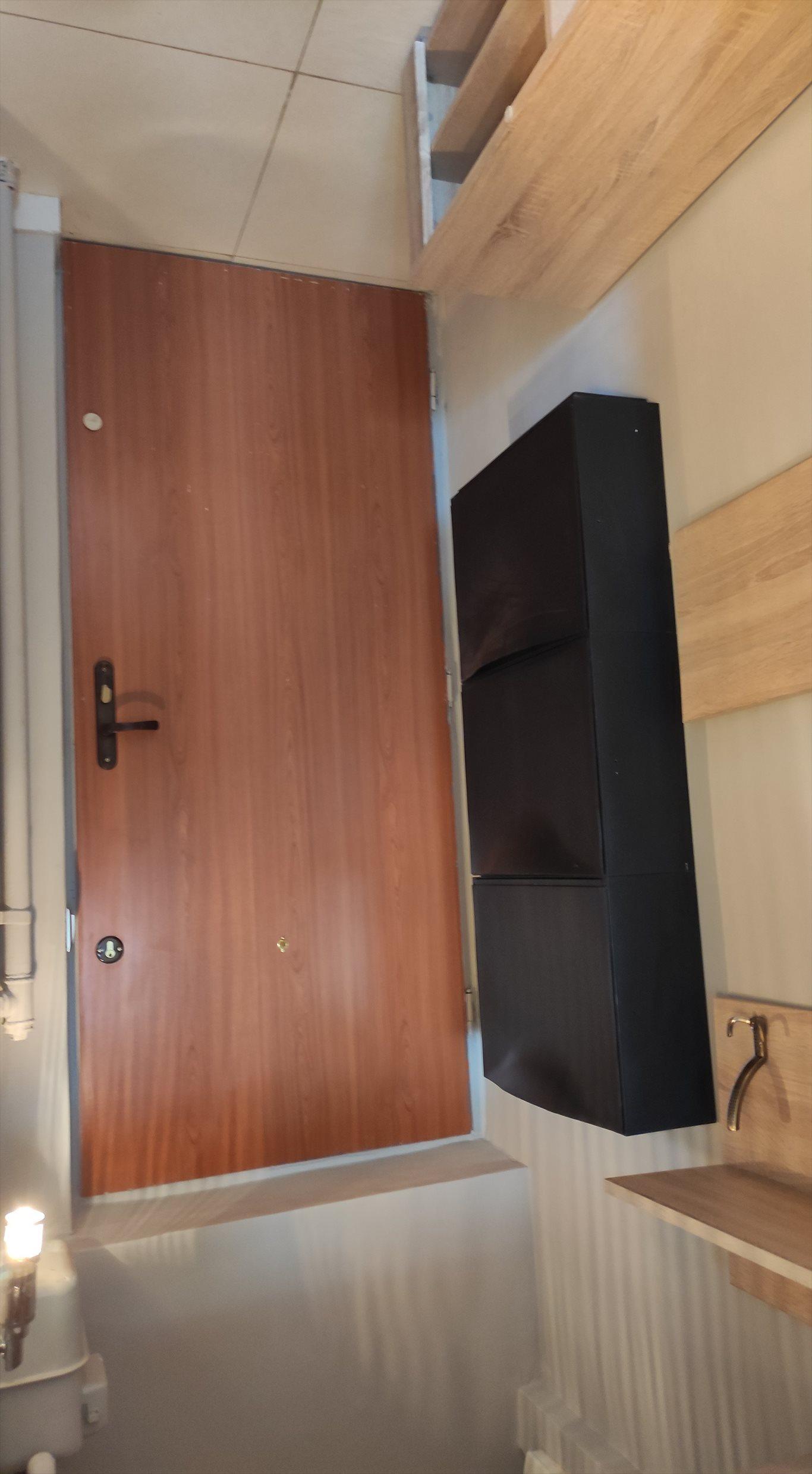 Mieszkanie dwupokojowe na wynajem Katowice, Śródmieście, Lisieckiego  38m2 Foto 15
