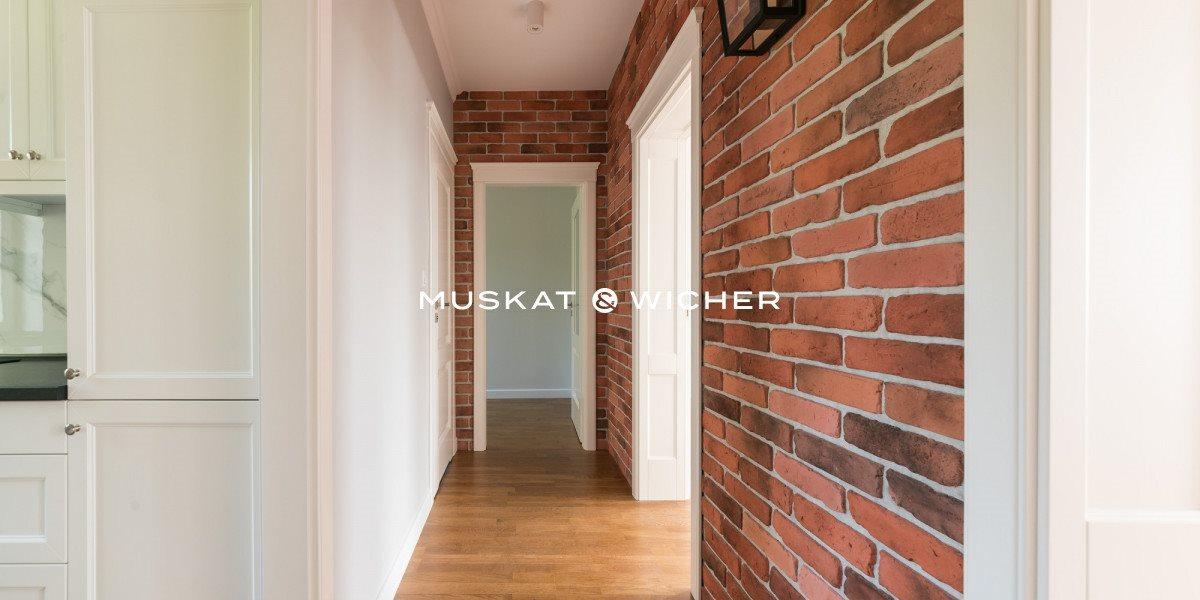Mieszkanie trzypokojowe na sprzedaż Gdańsk, Wrzeszcz, Adama Mickiewicza  62m2 Foto 8