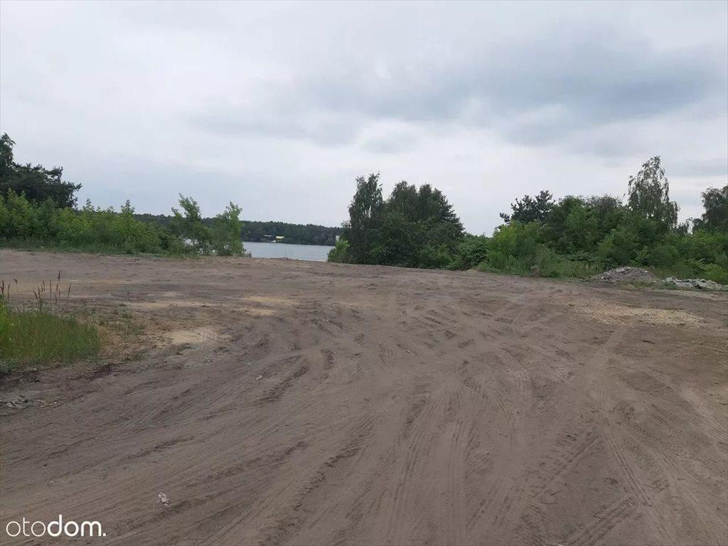 Działka budowlana na sprzedaż Dąbrowa Górnicza, Pogoria 1, Świętego Antoniego  5144m2 Foto 1