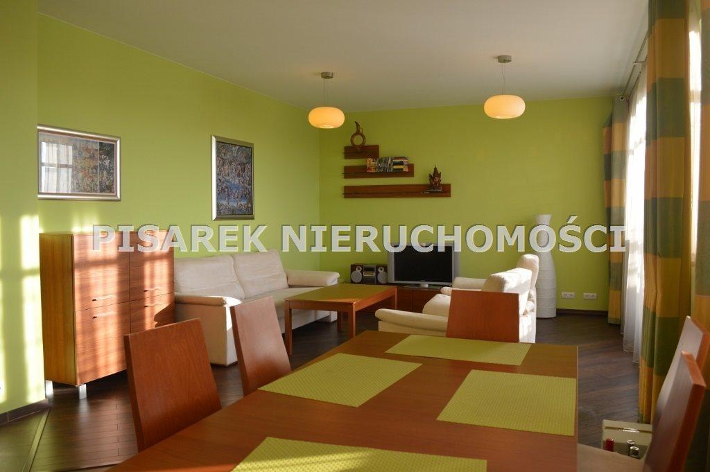 Mieszkanie trzypokojowe na wynajem Warszawa, Mokotów, Królikarnia, Bukowińska  91m2 Foto 4