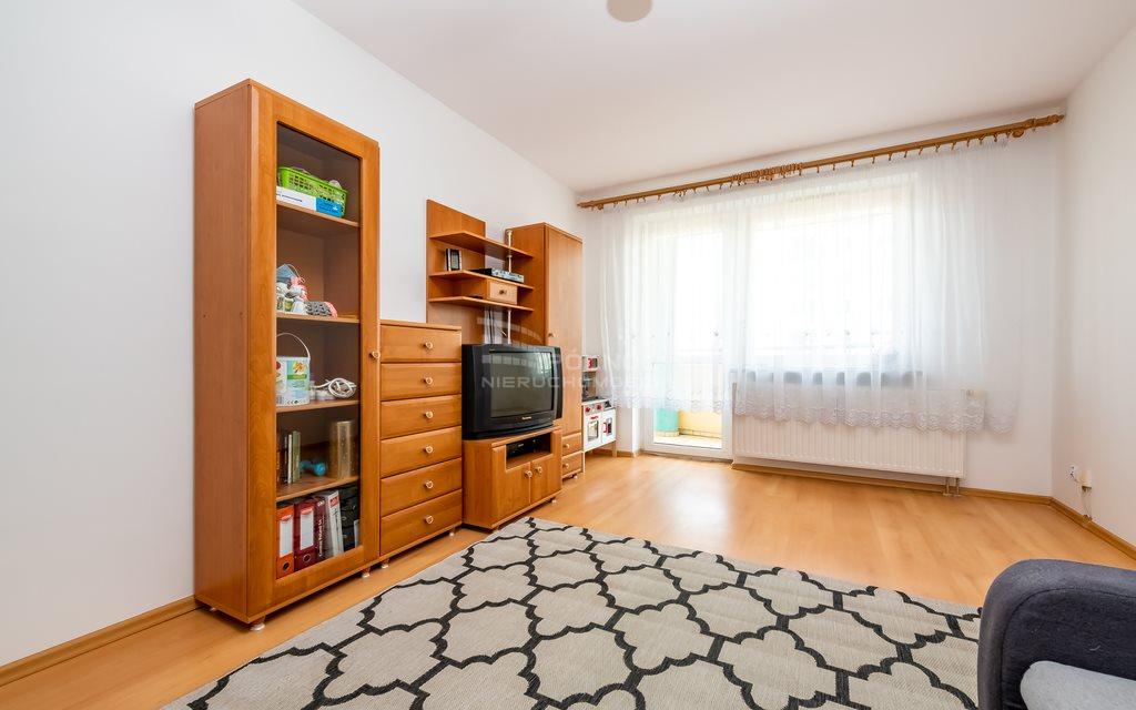 Mieszkanie dwupokojowe na sprzedaż Białystok, Bacieczki, Komisji Edukacji Narodowej  43m2 Foto 2