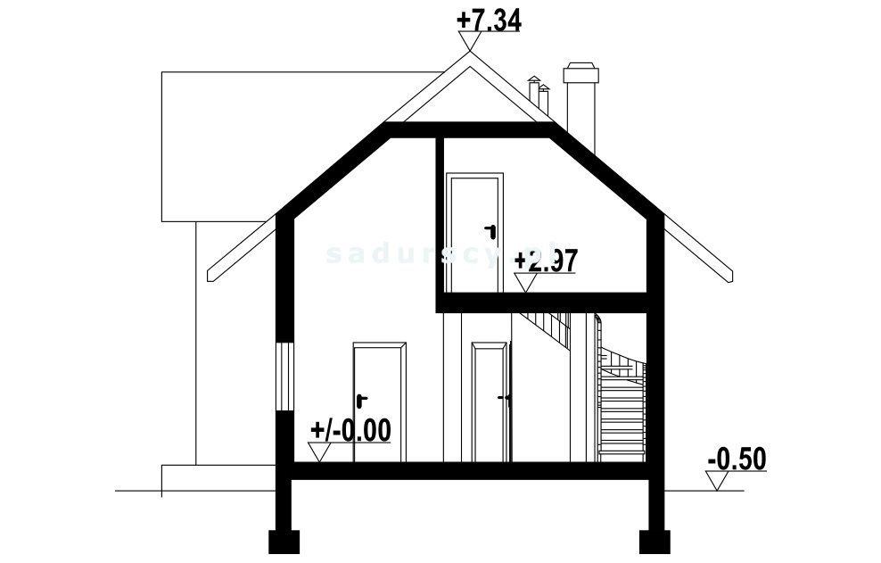 Dom na sprzedaż Sławkowice  121m2 Foto 5