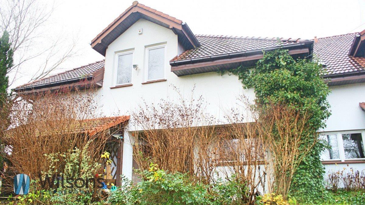 Dom na sprzedaż Kajetany  200m2 Foto 2