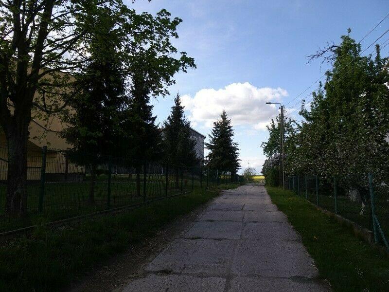 Działka budowlana na sprzedaż Wrocław, Rokoszyce  1100m2 Foto 2