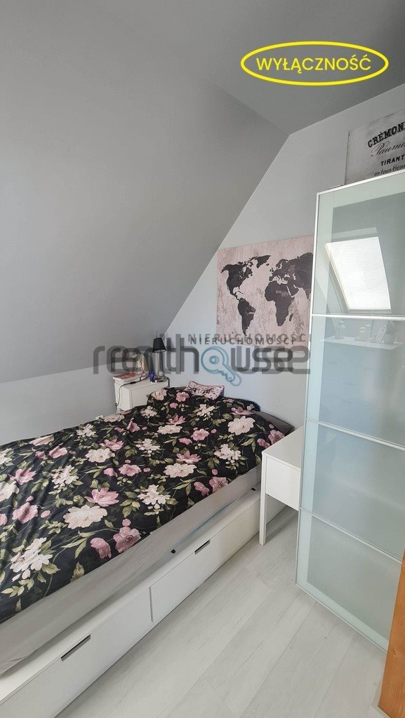 Mieszkanie czteropokojowe  na sprzedaż Bielsko-Biała  75m2 Foto 12