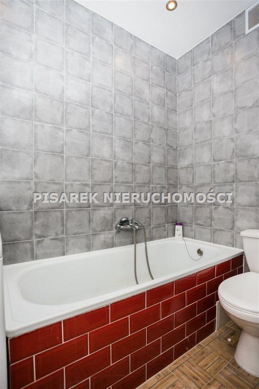 Mieszkanie dwupokojowe na wynajem Warszawa, Wola, Muranów, Nowolipie  36m2 Foto 4