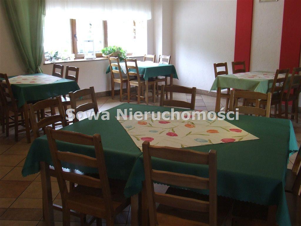 Lokal użytkowy na sprzedaż Głuszyca  911m2 Foto 3