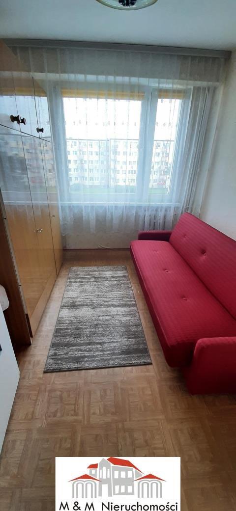 Mieszkanie trzypokojowe na sprzedaż Grudziądz, Strzemięcin  48m2 Foto 3