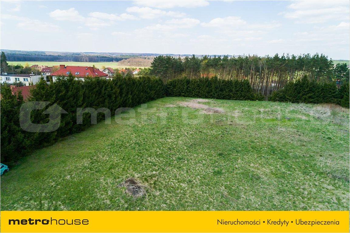 Działka rolna na sprzedaż Olsztyn, Olsztyn  3972m2 Foto 3