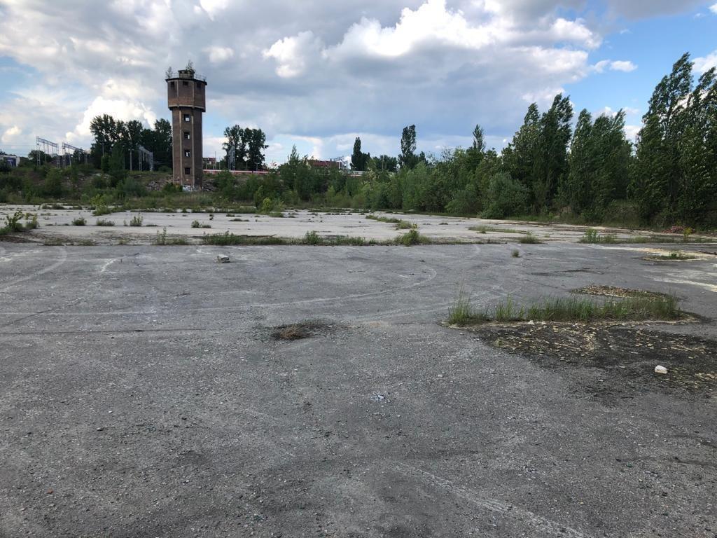 Działka budowlana na sprzedaż Gliwice, Piwna  36301m2 Foto 3