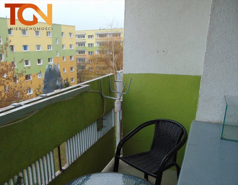 Mieszkanie trzypokojowe na sprzedaż Łódź, Górna, Myśliwska  67m2 Foto 9