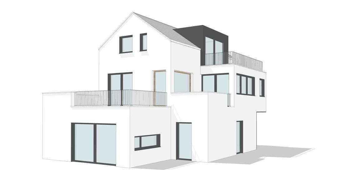 Mieszkanie czteropokojowe  na sprzedaż Lubin  85m2 Foto 2