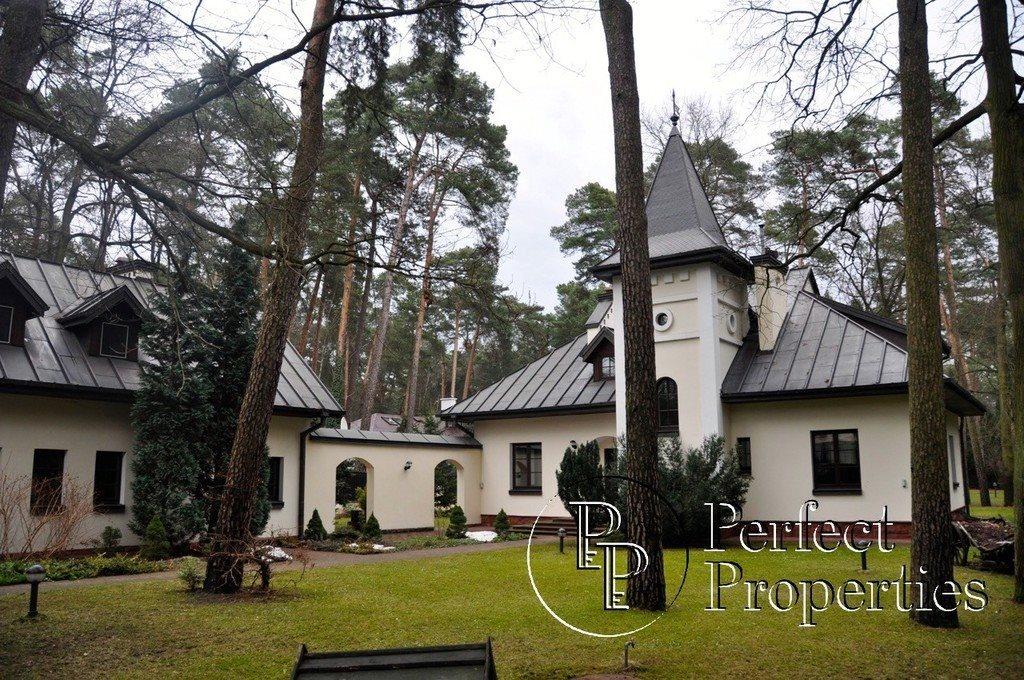 Dom na sprzedaż Konstancin-Jeziorna, Potulickich  450m2 Foto 1