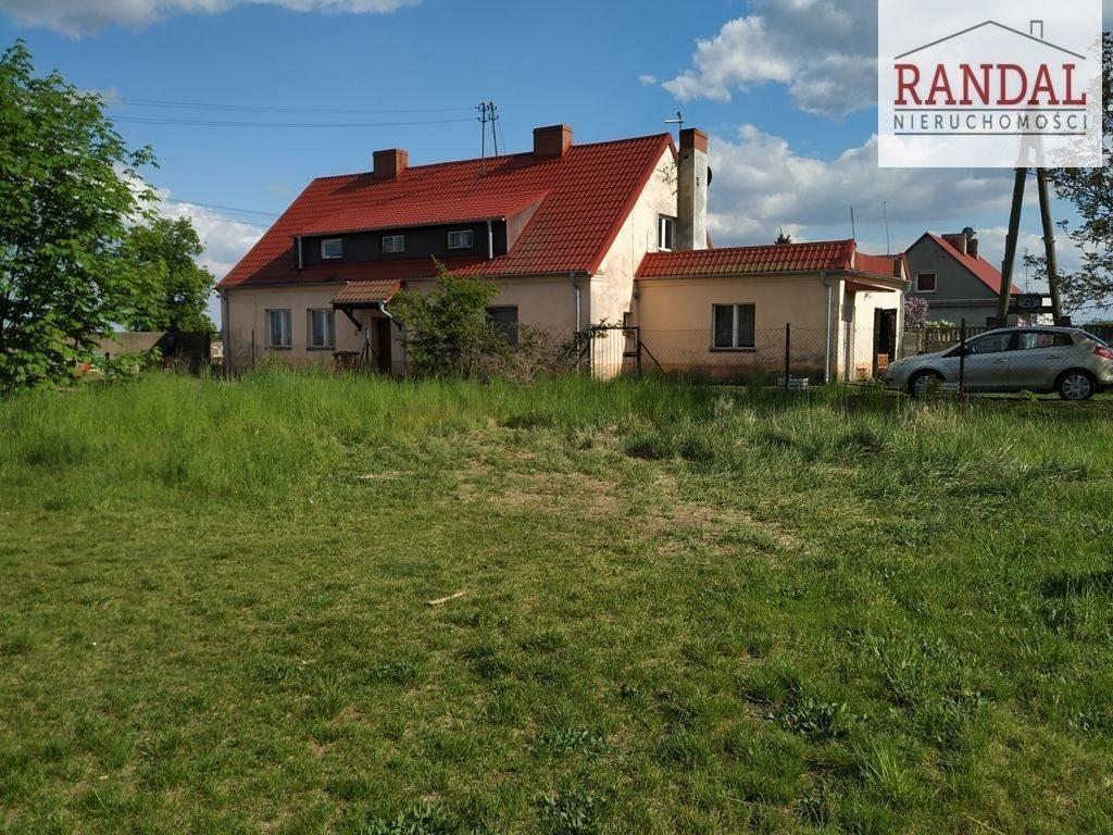 Dom na sprzedaż Sokołowo  180m2 Foto 1