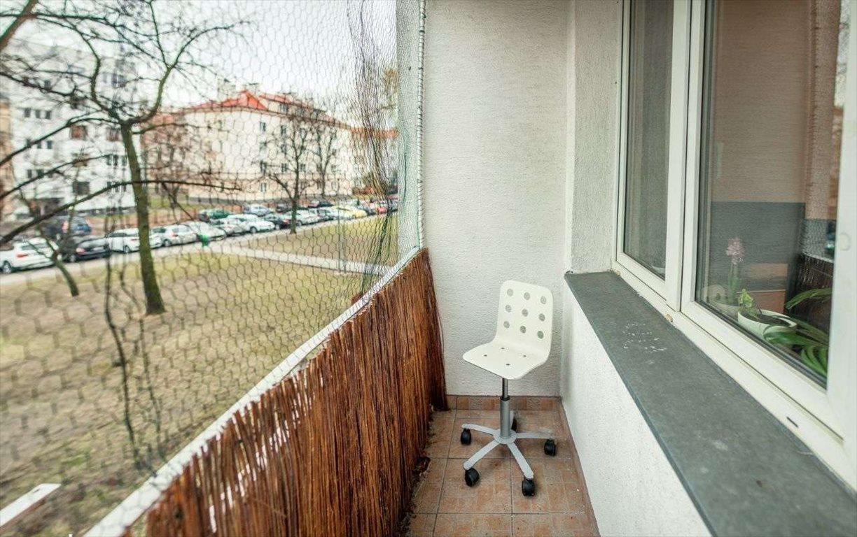 Mieszkanie dwupokojowe na sprzedaż Warszawa, Mokotów, warszawa  38m2 Foto 8