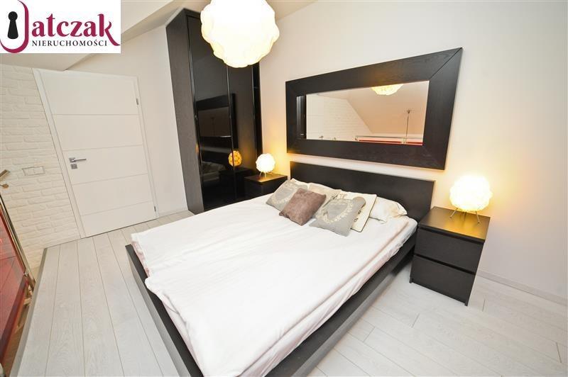 Mieszkanie dwupokojowe na wynajem Gdańsk, Śródmieście, WATERLANE, SZAFARNIA  54m2 Foto 9