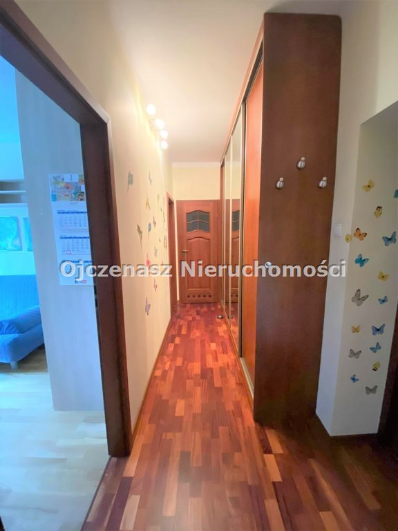 Mieszkanie dwupokojowe na wynajem Bydgoszcz, Osiedle Leśne  50m2 Foto 5