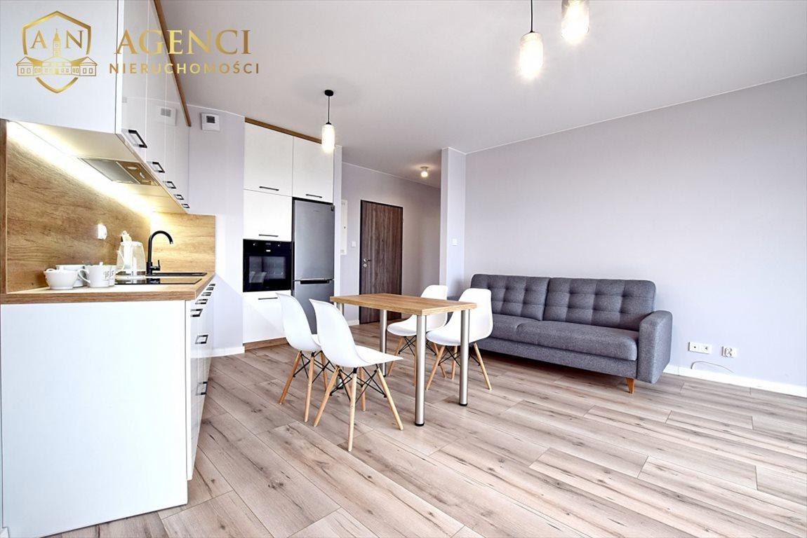 Mieszkanie trzypokojowe na wynajem Białystok, Piaski  56m2 Foto 3