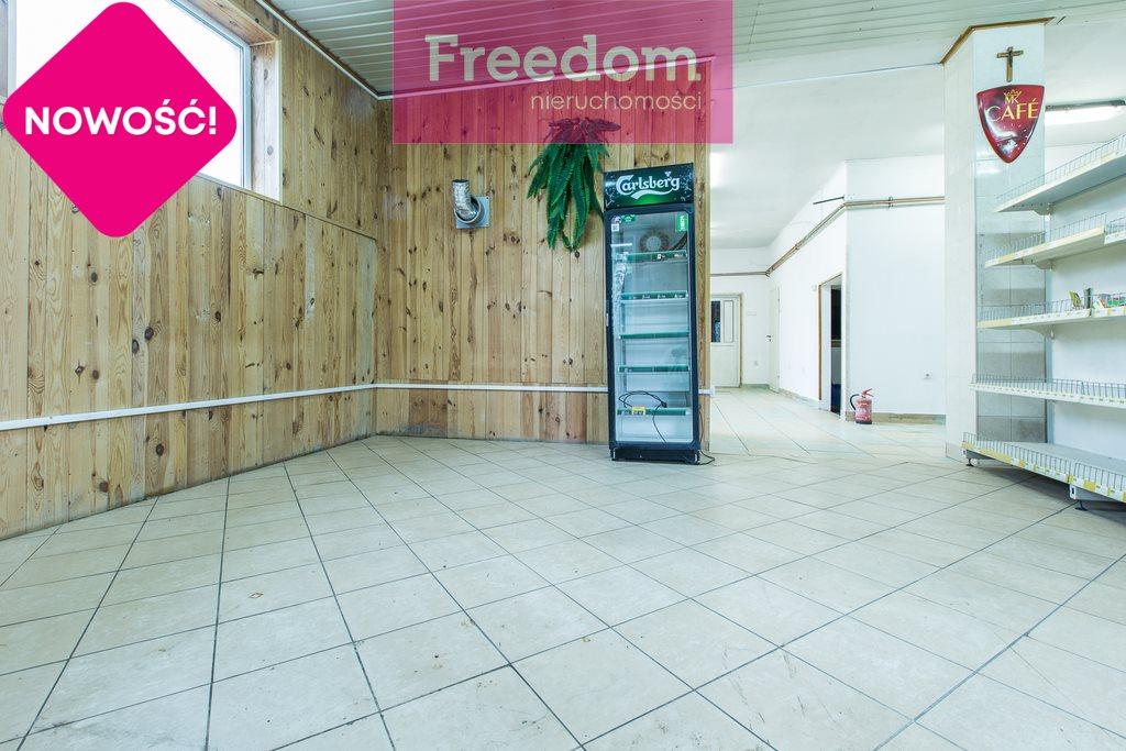 Lokal użytkowy na sprzedaż Lubenia  206m2 Foto 13