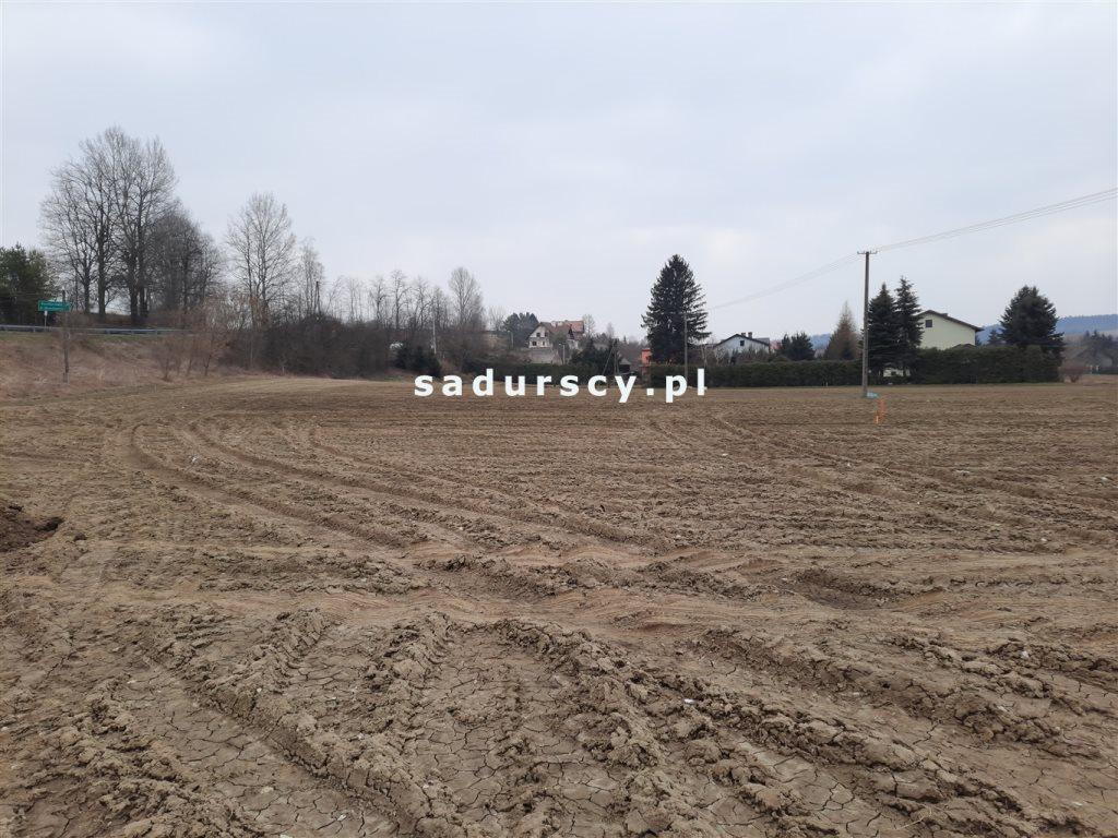 Działka budowlana na sprzedaż Michałowice, Dąbrowskich  932m2 Foto 4