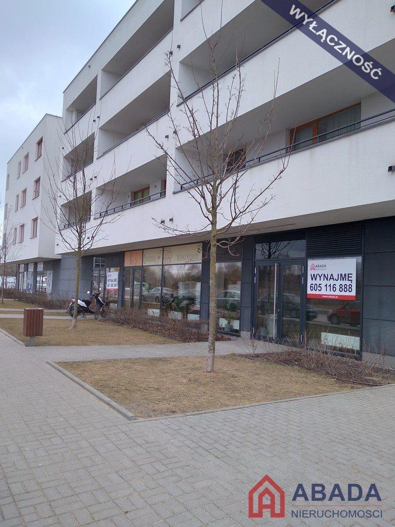 Lokal użytkowy na wynajem Warszawa, Targówek  77m2 Foto 3