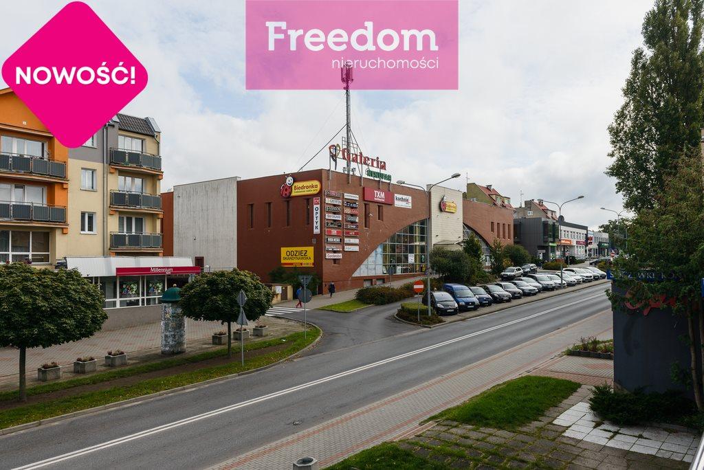 Lokal użytkowy na wynajem Iława, Jana III Sobieskiego  47m2 Foto 9