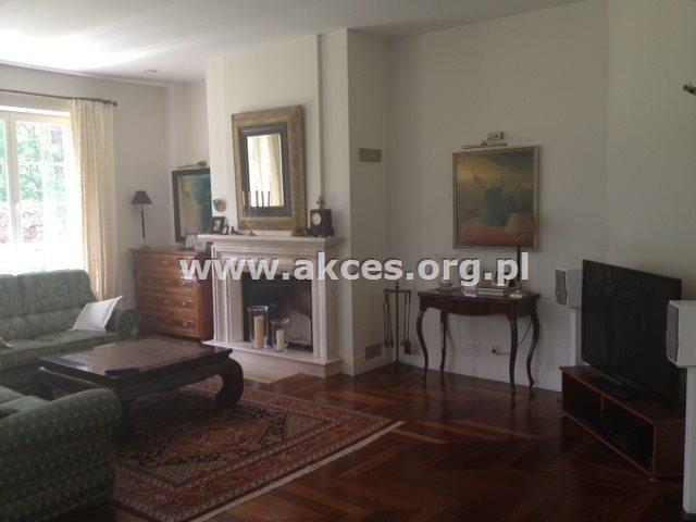 Dom na sprzedaż Piaseczno, Zalesie Dolne  460m2 Foto 9