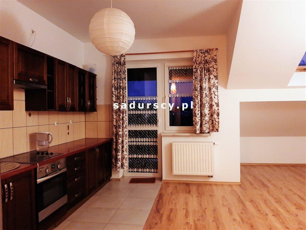 Mieszkanie trzypokojowe na wynajem Kraków, Dębniki, Komuny Paryskiej  64m2 Foto 3