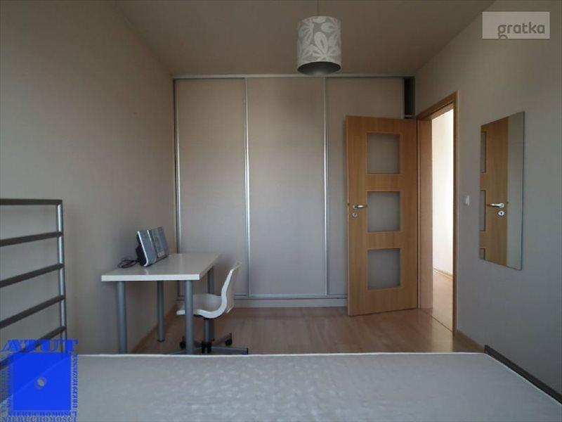 Mieszkanie trzypokojowe na wynajem Gliwice, Stare Gliwice, Chemiczna  82m2 Foto 6