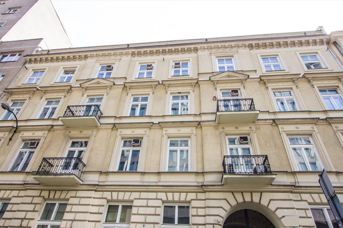 Lokal użytkowy na wynajem Warszawa, Śródmieście, Żurawia  66m2 Foto 2