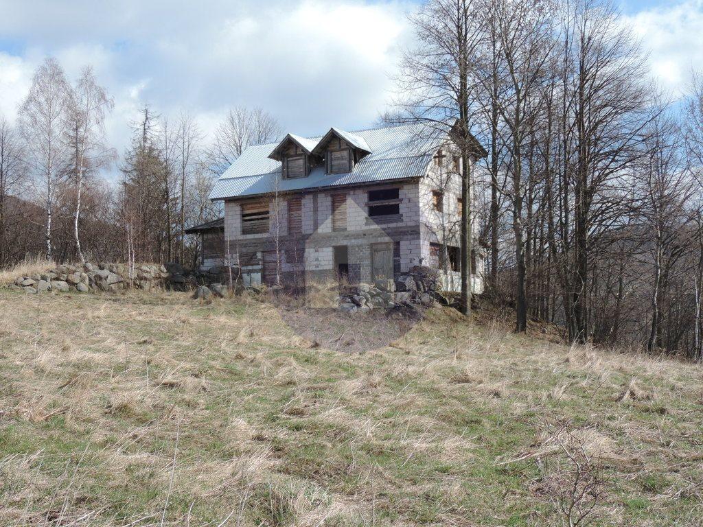 Dom na sprzedaż Jaszkowa Górna  200m2 Foto 1