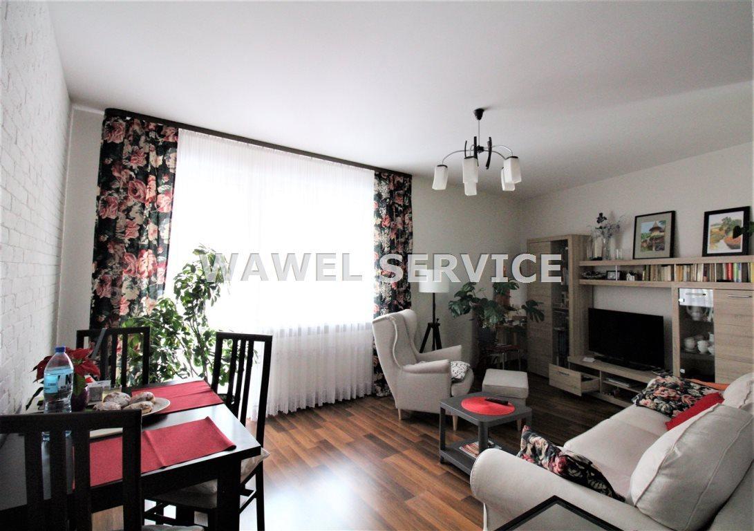 Mieszkanie trzypokojowe na sprzedaż Kraków, Prądnik Czerwony, Prądnik Czerwony, os. Oświecenia  61m2 Foto 2