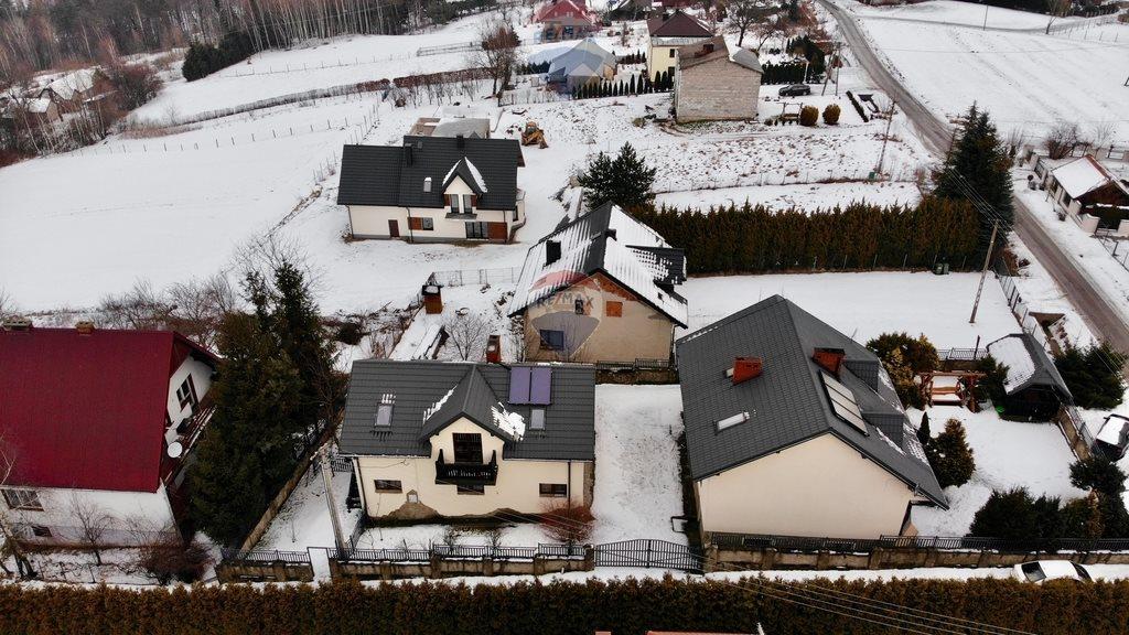 Mieszkanie na sprzedaż Marcinkowice  256m2 Foto 3
