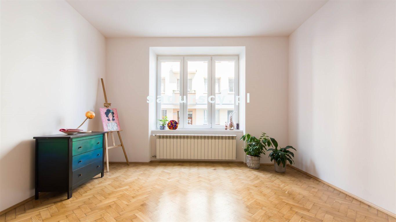 Mieszkanie dwupokojowe na sprzedaż Kraków, Zwierzyniec, Salwator, Kraszewskiego  80m2 Foto 1