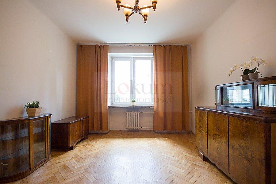 Mieszkanie dwupokojowe na sprzedaż Warszawa, Śródmieście, Świętokrzyska  61m2 Foto 5