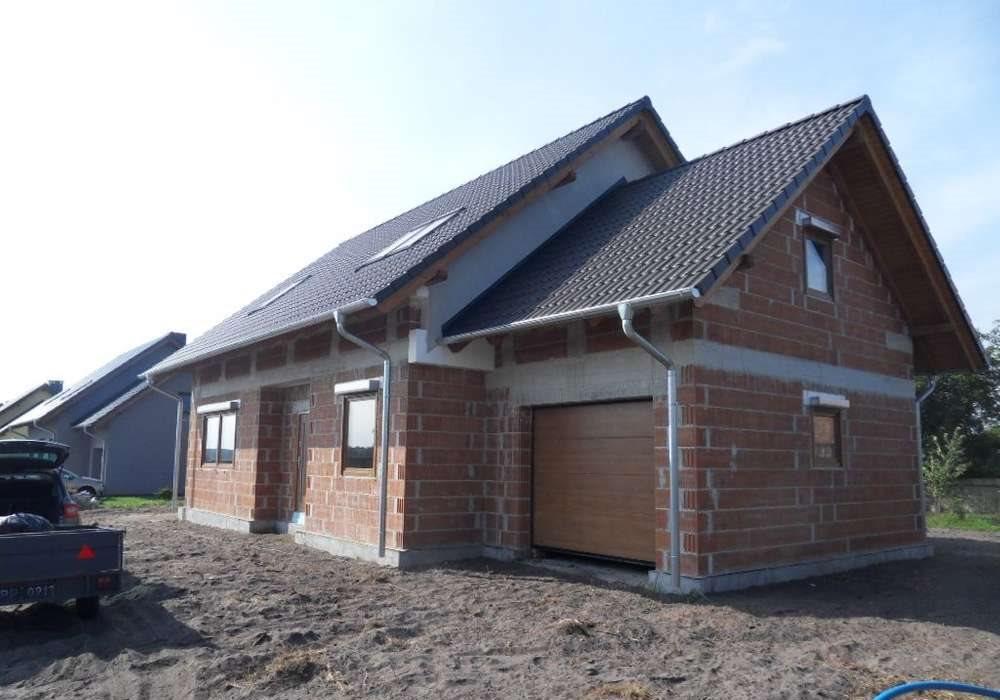 Dom na sprzedaż Dębska Kuźnia  124m2 Foto 4