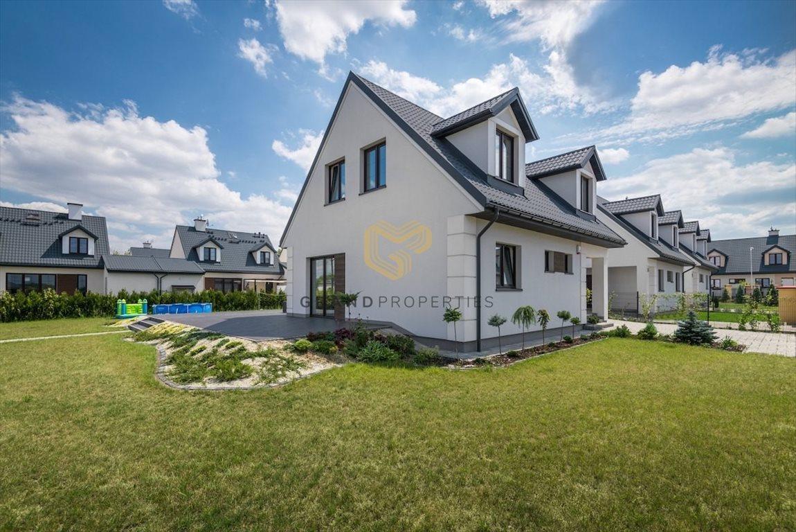 Dom na sprzedaż Kaputy  134m2 Foto 2