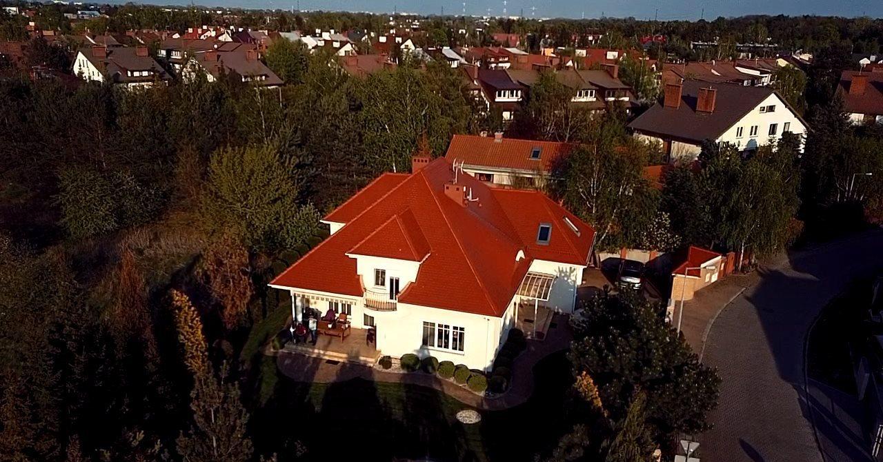 Dom na sprzedaż Łomianki, Irysa  300m2 Foto 2