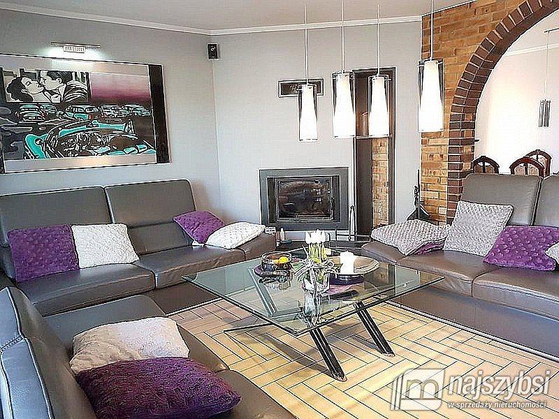 Dom na sprzedaż Lipiany, Miasto  302m2 Foto 2