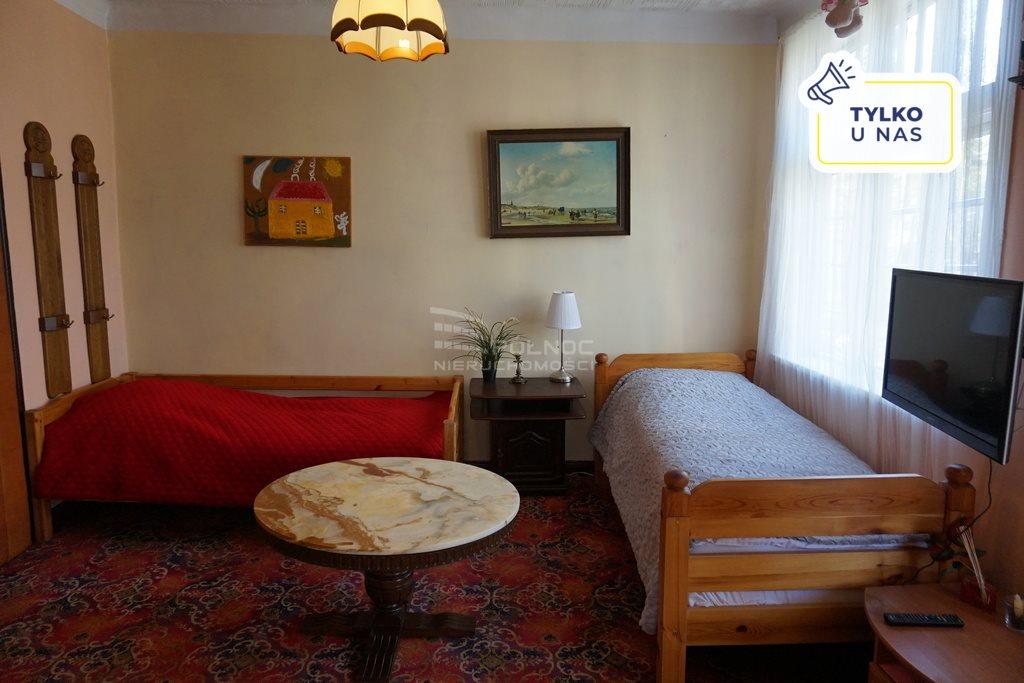 Dom na sprzedaż Łask, Dom/pensjonat w Kolumnie  240m2 Foto 1
