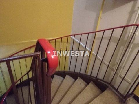 Mieszkanie trzypokojowe na sprzedaż Warszawa, Targówek, Bródno, Łojewska  47m2 Foto 11