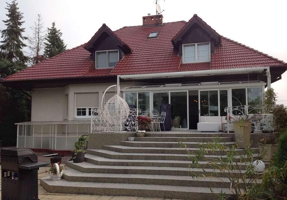 Dom na sprzedaż Gniezno, Topolowa  280m2 Foto 1